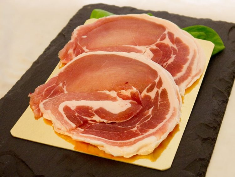 ayrshire bacon
