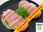 award winning Chicken Parcels